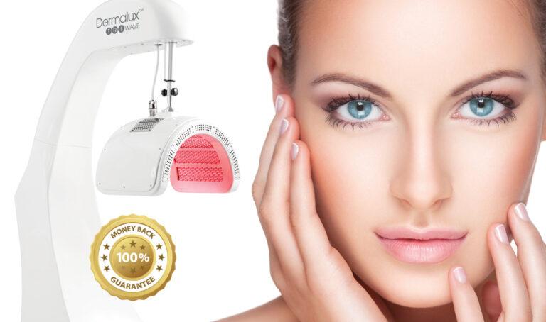 Anti Ageing LED Fototherapie